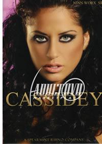 Meet Cassidey