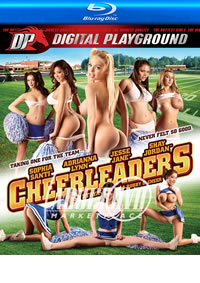 Cheerleaders (Blu-Ray)