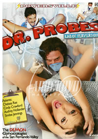 Doctor Probes Lab Of Perversion