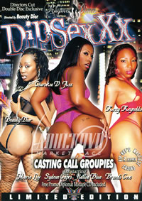 Dip Sexxx 1 Casting Call Groupies