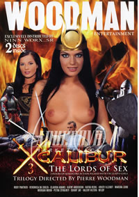 Xcalibur 3 The Lords Of Sex - Woodm