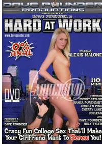 Hard At Work (disc)