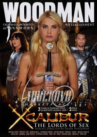 Xcalibur  - Woodman