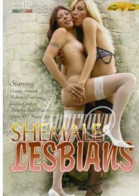 She Male Lesbians (Male Media One)