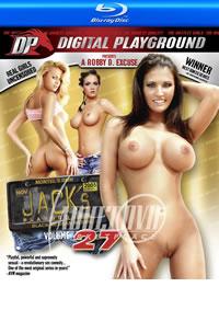 Jacks Playground 27 (Blu-Ray)