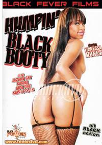 Humpin Black Booty