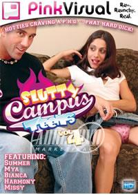 Slutty Campus Teens 4