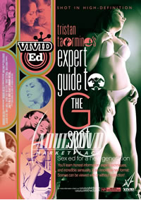Expert Guide To The G Spot (Blu-Ray)