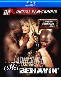 Mrs Behavin (Blu-Ray)