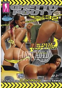 Ghetto Booty 32