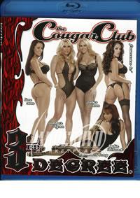 Cougar Club (Blu-Ray)