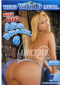 Miss Big Ass Brazil 6