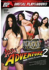 Jacks Asian Adventure 2