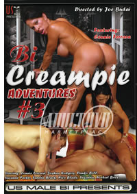 Bi Cream Pie Adventures 3