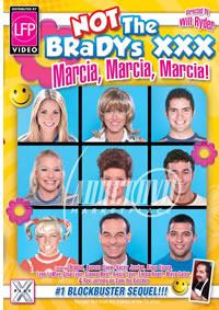 Not The Bradys XXX: Marcia, Marcia, Marcia