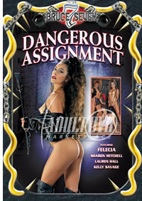 Dangerous Assignment 1 (Re-release)