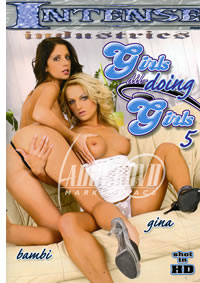 Girls Dildoing Girls 5