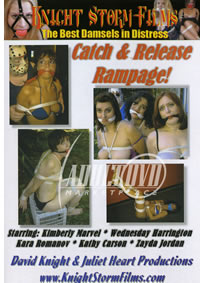 Catch And Release Rampage