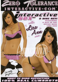 Interactive Sex Lisa Ann