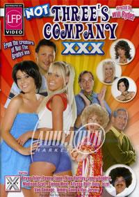 Not Threes Company XXX