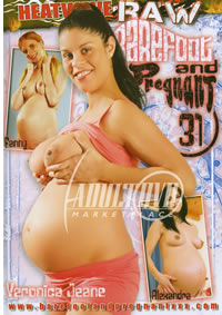 Barefoot And Pregnant 31