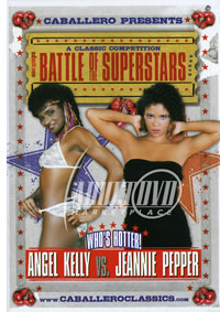 Angel Kelly Vs Jeannie Pepper