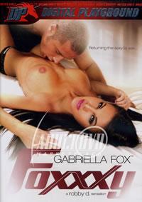 Foxxxy
