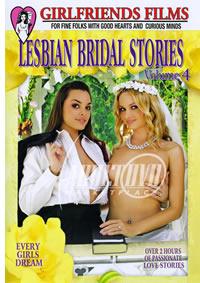 Lesbian Bridal Stories 4