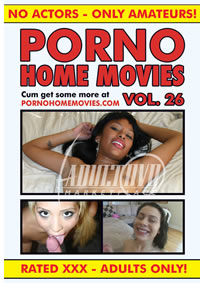 Porno Home Movies 26