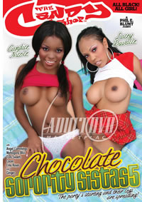 Chocolate Sorority Sistas 5