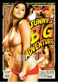 Sunnys Big Adventure
