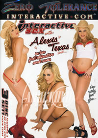 Interactive Sex Alexis Texas {3 Disc