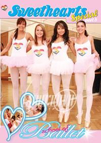 Sweethearts Special 5 School of Ballet