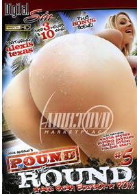 Pound The Round POV 5
