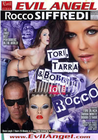 Tori Tarra And Bobbi Love Rocco