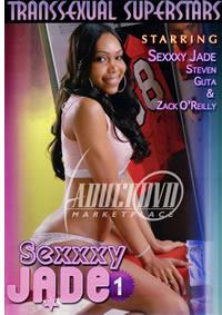 Sexxxy Jade 1