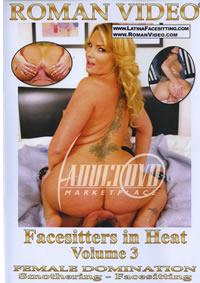 Facesitters In Heat 3
