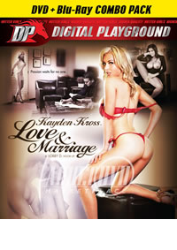 Love and Marriage (DVD + Blu-Ray Combo)