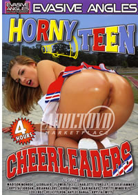 Horny Teen Cheerleaders