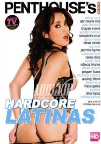 Penthouse Hardcore Latinas