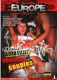 German Amateur Bondage Couples