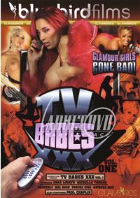 Tv Babes XXX 1