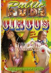 Public Nude Circus