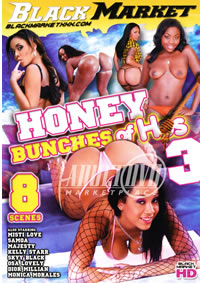 Honey Bunches Of Hos 3