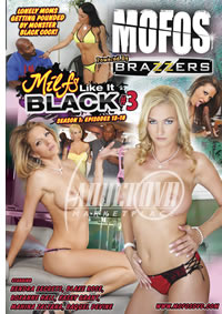 MILFs Like It Black 3