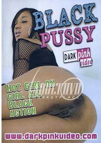 Black Pussy