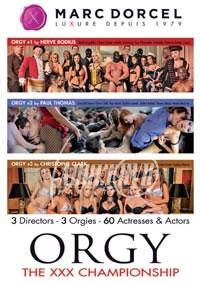 Orgy XXX Championship