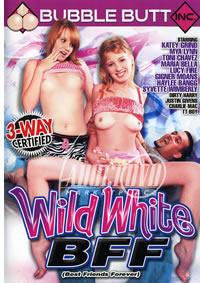 Wild White Bff 1