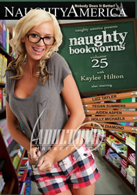Naughty Bookworms 25