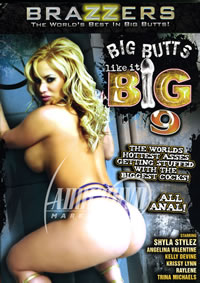 Big Butts Like It Big 9